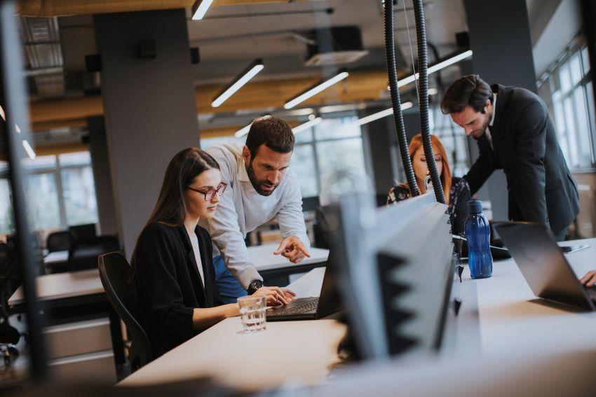 Importancia de la formación en la empresa