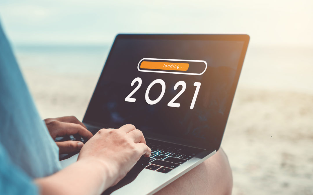 Tendencias de 2021 en elearning