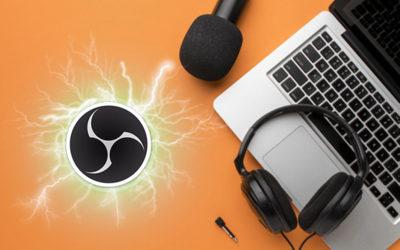 Cómo hacer directos, webinars y sesiones formativas en vivo con OBS