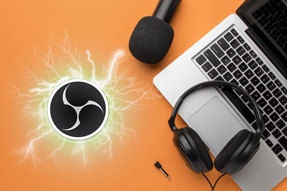 Directos, webinars y streamings con OBS