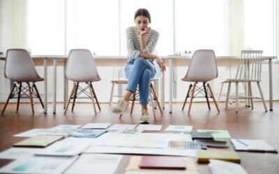 Hoja de ruta para crear de una capacitación corporativa basada en escenarios de aprendizaje